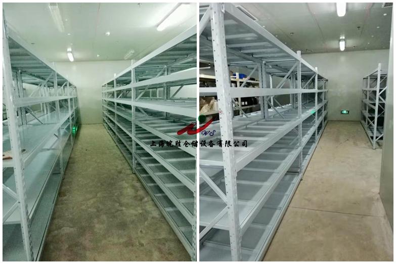 重型货架,上海某生化科技股份有限—皖胜仓储