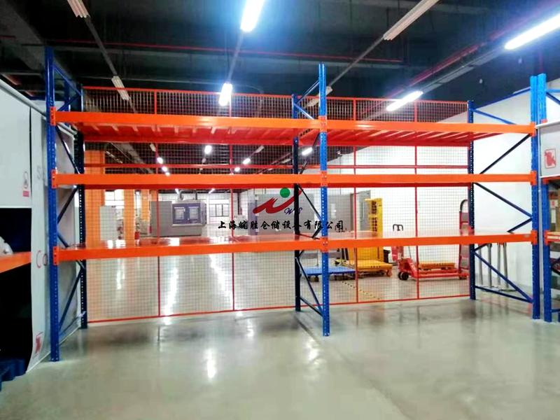 重型货架,SGS通标标准技术服务(上海)有限公司—皖胜仓储