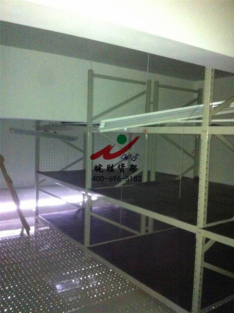 XX汽车销售服务有限公司-诸暨 4S店货架