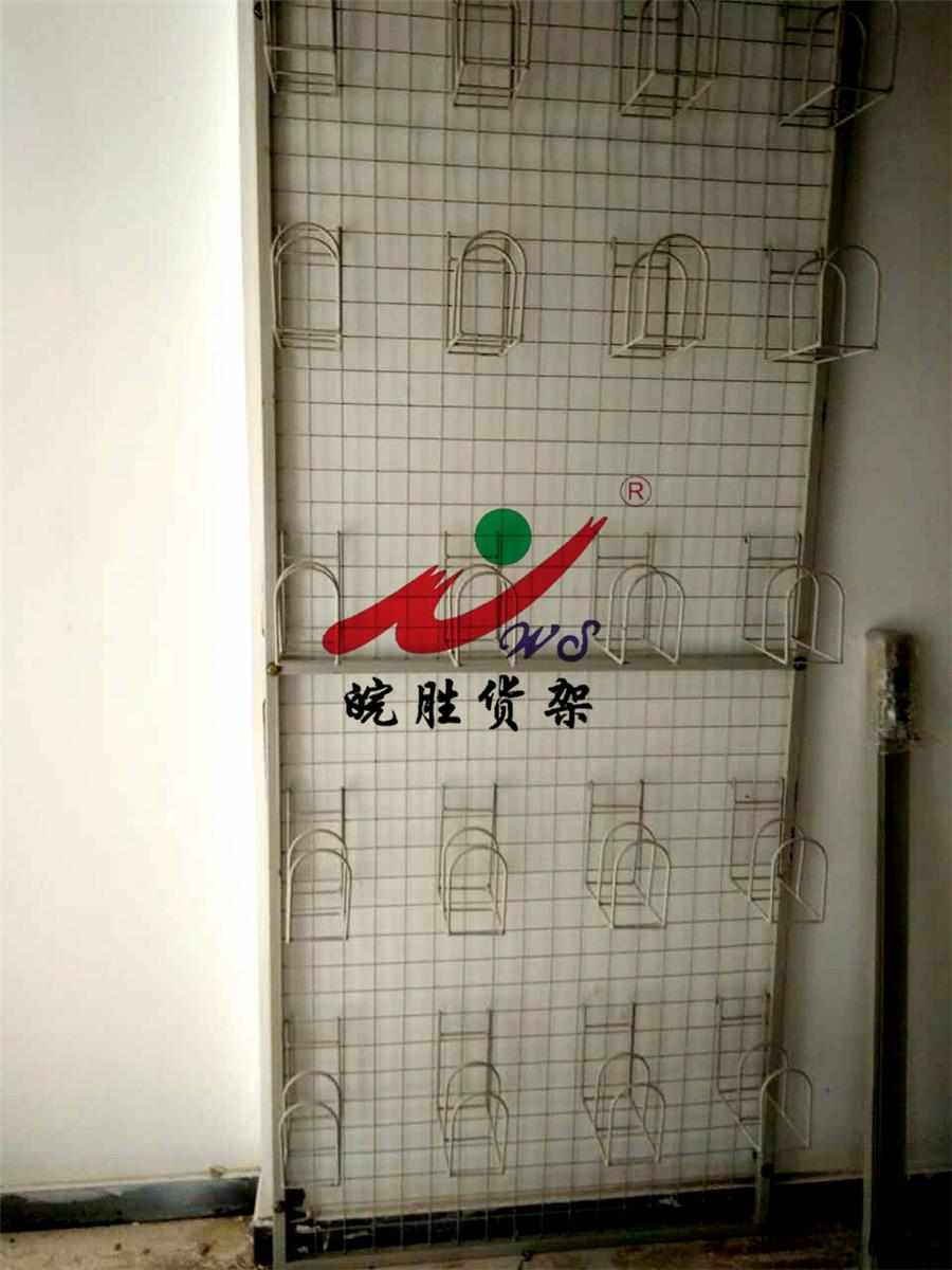 皖胜-芜湖XX雷克萨斯汽车销售服务有限公司 4S店汽车配件货架