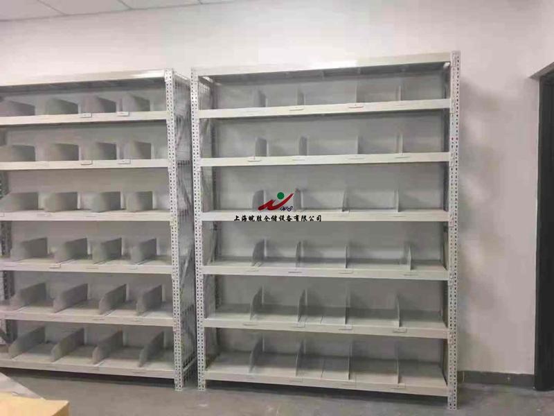 汽车4S店货架,深圳某雷克萨斯汽车销售有限公司—皖胜仓储