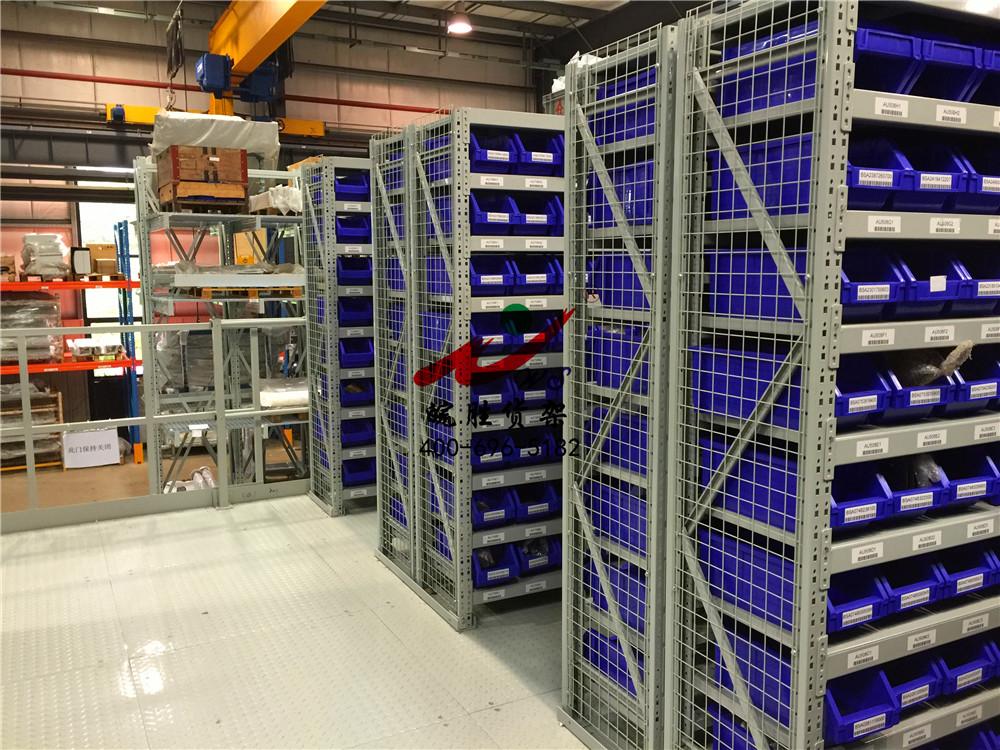 阁楼货架(全球印刷包装行业--瑞士)