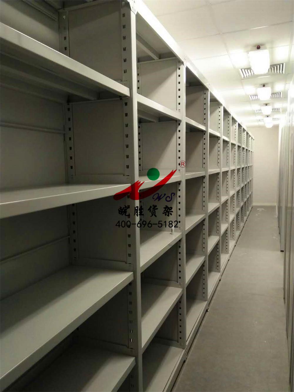 古驰(中国)贸易有限公司-厦门 中A货架 密集柜 更衣柜