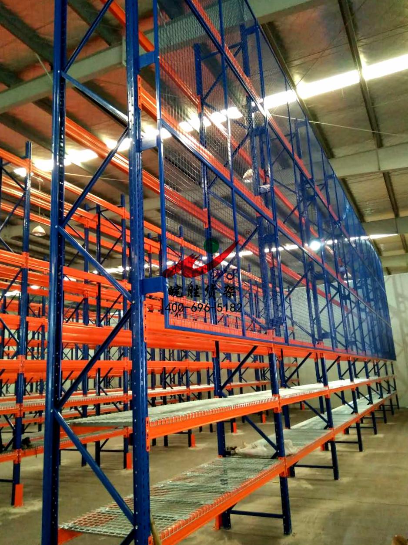 XX贸易(上海)有限公司 重型货架