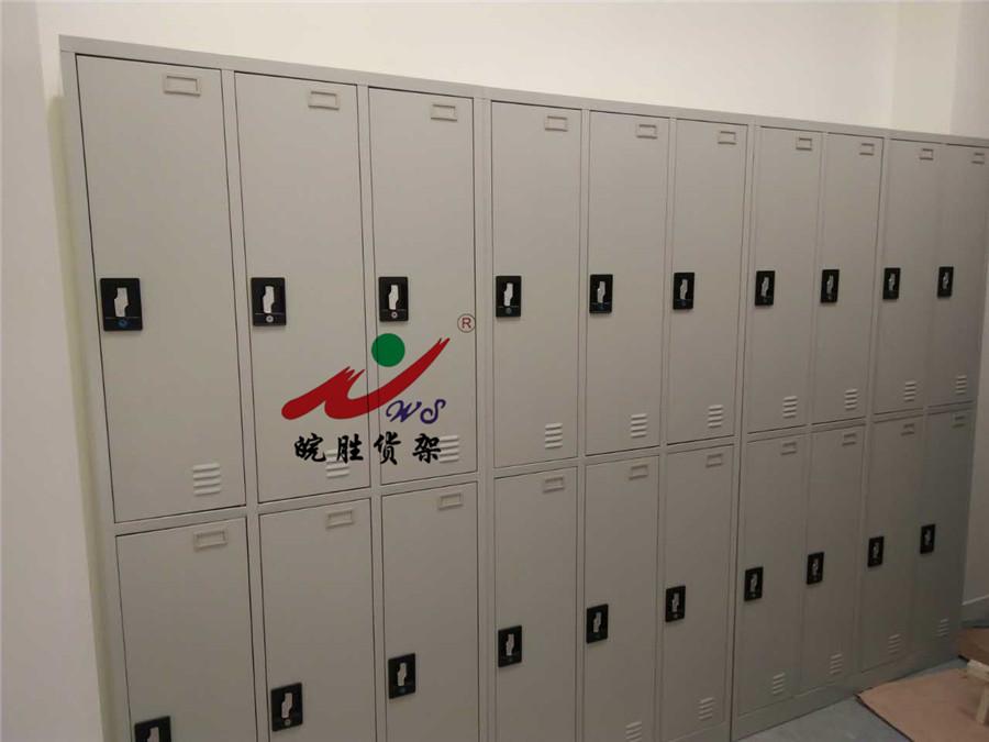 皖胜-GUCCI 密集柜 中型货架 更衣柜
