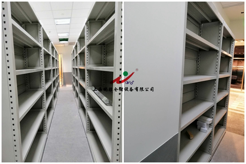 更衣柜,鞋柜,密集柜,中A货架,某(中国)贸易有限公司—皖胜货架