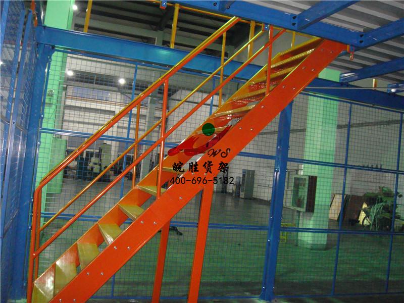 XX数控机床有限公司 钢平台