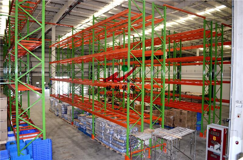XX科技有限公司 重型货架